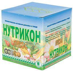 Нутрикон используется в качестве детоксиканта для уменьшения отрицательного воздействия вредных факторов внешней среды; с целью обогащения рациона питания комплексом пищевых волокон, витаминов, незаменимых аминокислот, минеральных веществ и антиоксидантов