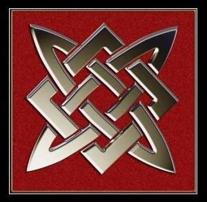 Звезда Богородицы - русский древний великий символ. Это символ, который должен знать каждый - восьмиконечная звезда. Она дает благодать всему сущему, это символ славянской нации.