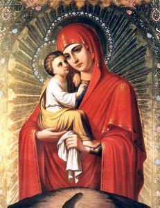 Рождество Присвятой Богородицы