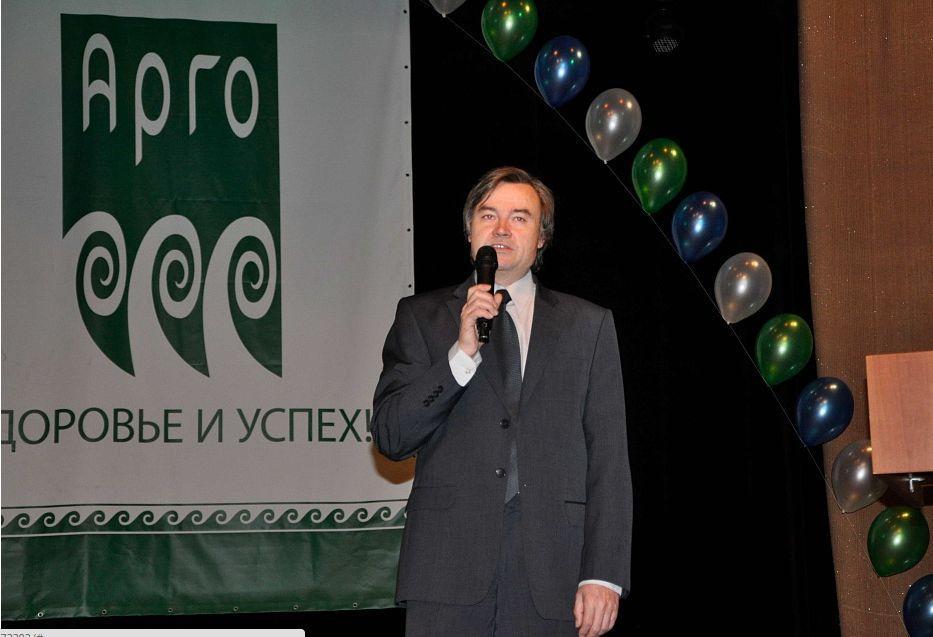 19 лет Арго Ложкин