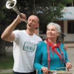 АРГО в Барнауле. План на май 2018г.