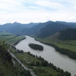 Путешествие с АРГО по Горному Алтаю.