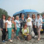 Алтайское лето с АРГО на Биолите.