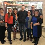 АРГО в Барнауле. План на декабрь 2019г.