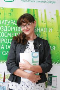 АРГО Барнаул Евгения Шеховцова