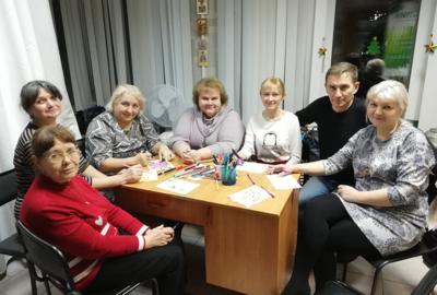 АРГО в Барнауле. План на февраль 2021 г.